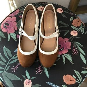 Chase and Chloe from ModCloth pumps shoes like new